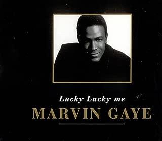 LUCKY LUCKY ME CD UK MOTOWN 1994