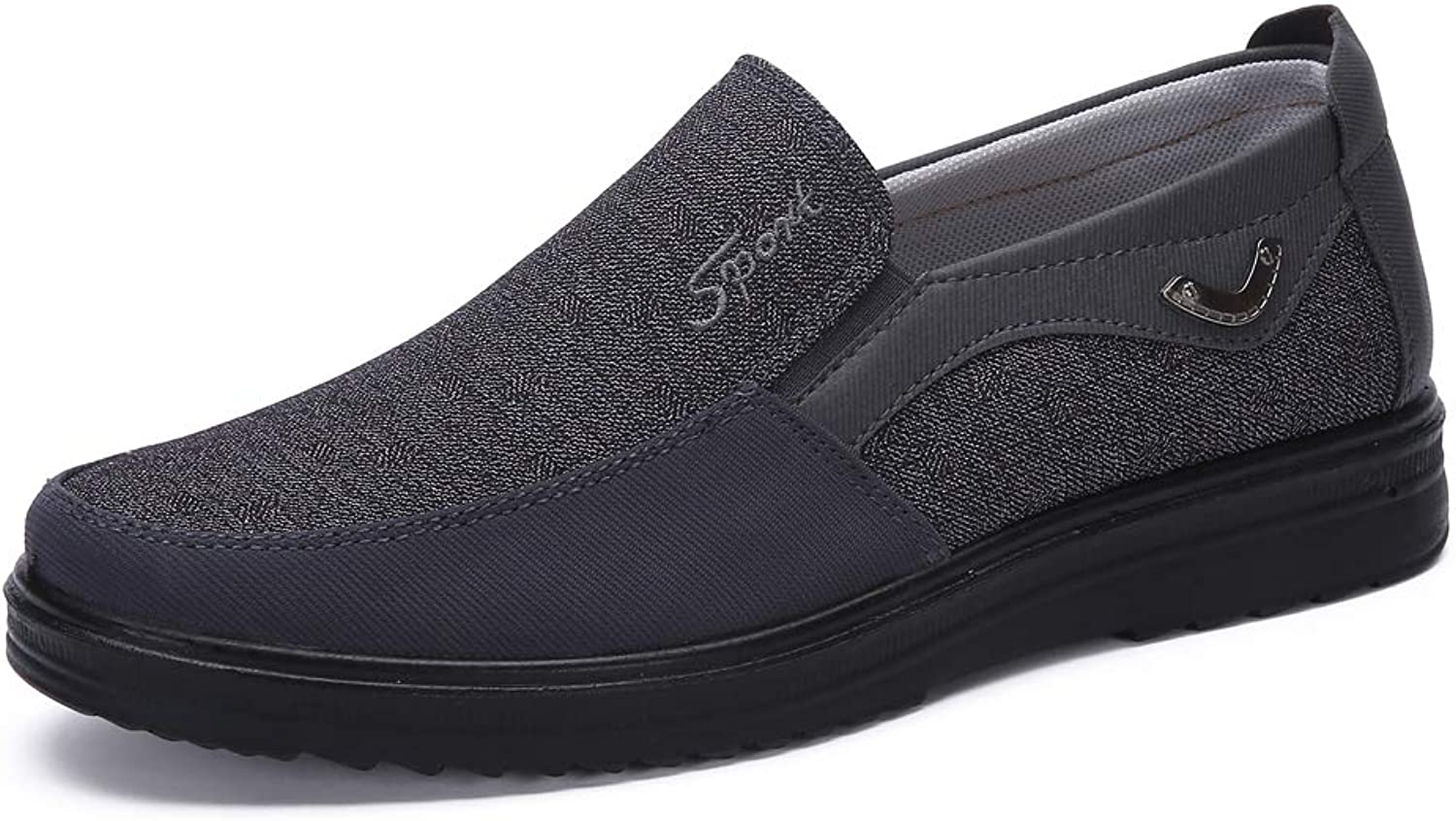 Asif Asif Asif Mans Mocasins Penny Loafers Slip -on Casual Drive Boat Formal Business Dress skor  Det finns fler märken av högkvalitativa varor