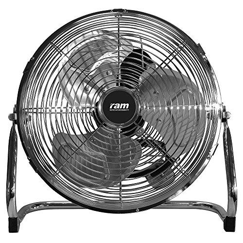 RAM 23cm (9') Air Circulator - 3 Speed