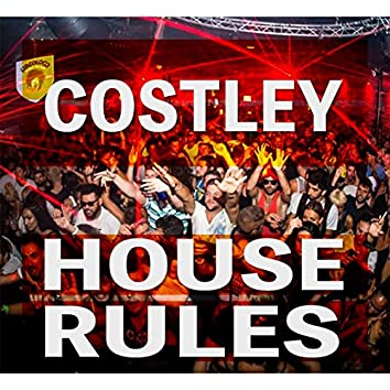 House Rules EP
