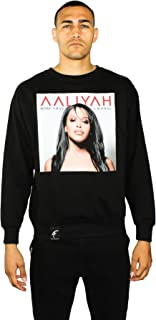 Franchise Luxe-Athleisure Aaliyah More Than A Woman Sweatshirt