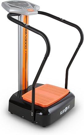 Amazon.es: Klarfit - Plataformas vibratorias / Máquinas de ...
