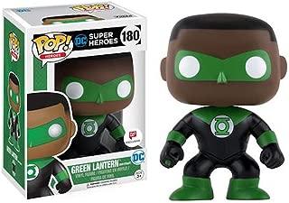 Funko Pop! DC Superheroes Green Lantern John Stewart (Walgreens Exclusive)