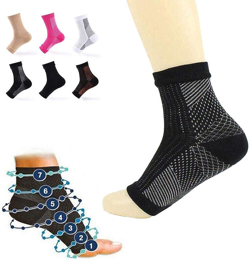 6 Pairs dr Sock overseas Soothers Socks Fatigue Popular overseas Copper Vita Wear Anti In