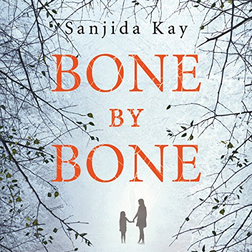 Bone by Bone cover art