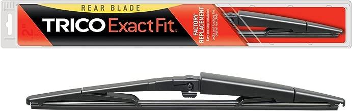 Pack of 1 Bosch H354 3397011433 Rear Original Equipment Replacement Wiper Blade 14