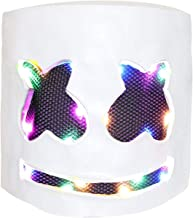 colorful face mask