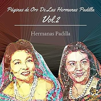 Páginas de Oro de las Hermanas Padilla, Vol. 2
