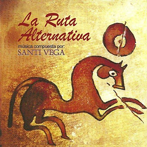 Santi Vega feat. Josep Salvador & Javier de la Vega