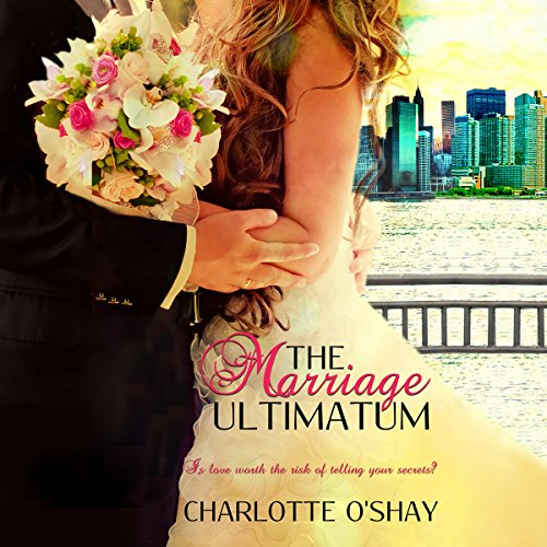 The Marriage Ultimatum cover art