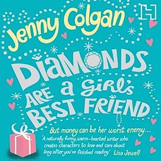 Diamonds Are a Girl's Best Friend cover art