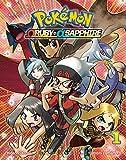 Pokemon Omega Ruby Alpha Sapphire Volume 1 (Pokémon Omega Ruby & Alpha Sapphire)
