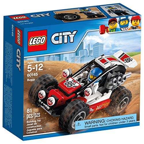 LEGO City 60145 - Buggy