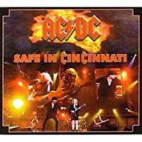 Safe in Cincinnati 29 agosto 2000-Ohio 10 settembre 1978 (2 CD Digipack)