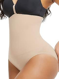 Wonder-Beauty Women Bodysuit Body Shaper Tummy Control Underwear Slimmer Shapewear Camisole