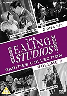The Ealing Studios Rarities Collection - Volume 9