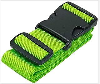 Ikben Luggage Strap Suitcase Straps Travel Belts Accessories