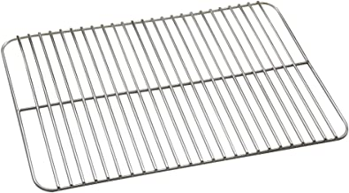 Onlyfire BBQ Stainless Steel Cladding Rod Cooking Grate Fits for Char-Broil Grill2Go X200 Gas Grill