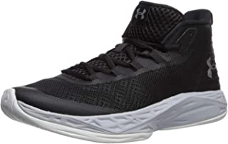 buy online 431aa f4eb7 Under Armour Men s Jet Mid Basketball Shoes