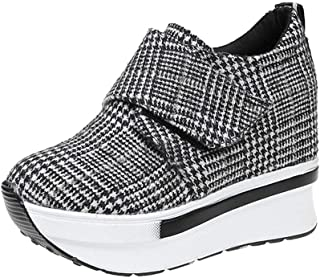 Unparalleled beauty Unisex Fashion Sneaker Platform Shoes Casual Trainers for Men and Women
