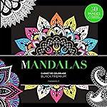 Black Premium Mandalas