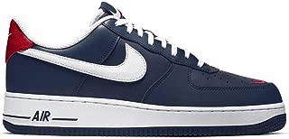 zapatillas nike air force azul