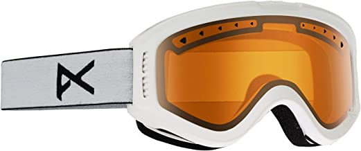 Anon Kids' Tracker Goggle (Available in Asian Fit)