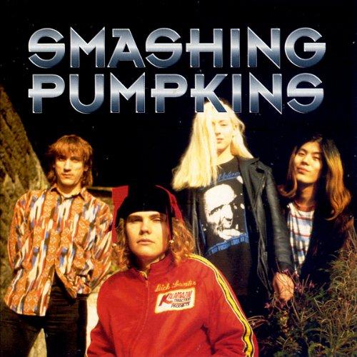 Smashing Pumpkins: A Rockview Audiobiography audiobook cover art