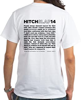 christopher hitchens t shirt