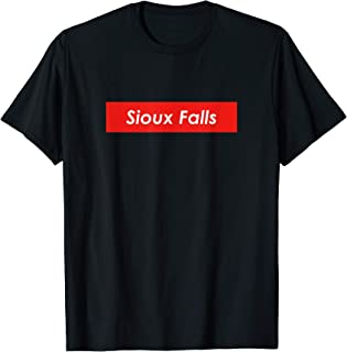 Sioux FallsSouth Dakota T-Shirt