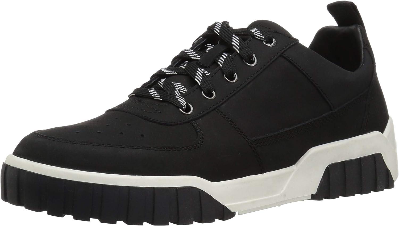 Diesel Men's Le S-RUA Lc Sneaker