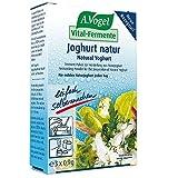 Vital-Ferment Joghurt natur