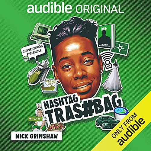 Ep 2: Nick Grimshaw Podcast with Nick Grimshaw cover art