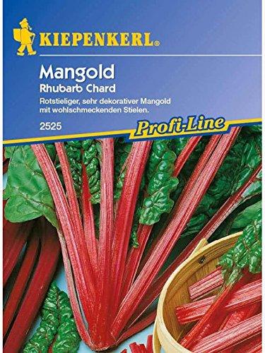 Kiepenkerl Mangold Rhubarb Chard
