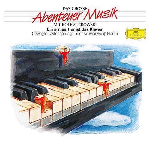 Ein armes Tier ist das Klavier - Das große Abenteuer Musik - Folge 2