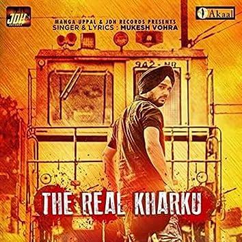 The Real Kharku