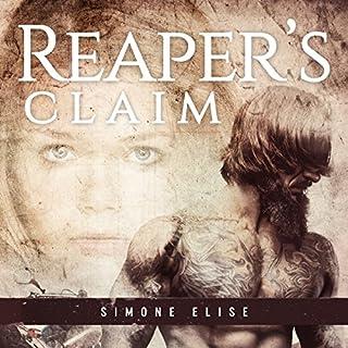 Reaper's Claim audiobook cover art