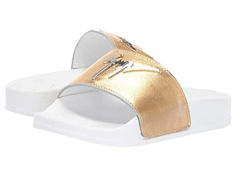 Giuseppe Zanotti Kids Sandals (Toddler/Little Kid)