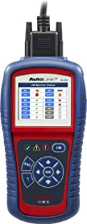 AUTEL Autolink AL419 OBD2 Scanner - Universal Automotive Fault OBD 2 Code Reader Color Screen Car Diagnostic Scan Tool