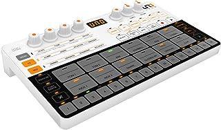 IK Multimedia Uno Drum Ultra-Portable Analogue & PCM Drum Machine