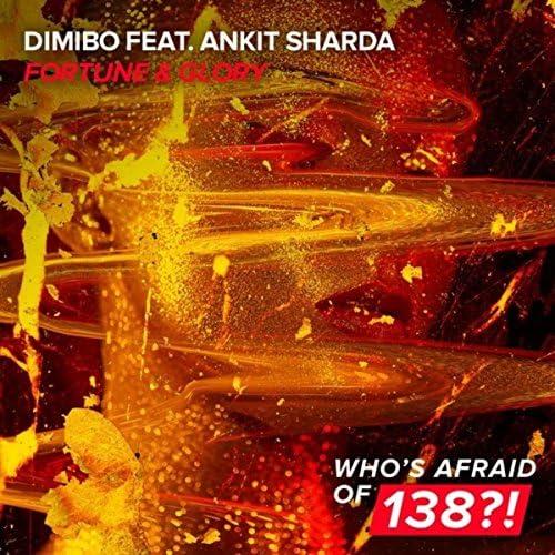 Dimibo feat. Ankit Sharda