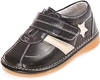 HLT Toddler/Little Kid Boy Super US Star Squeaky Shoe