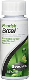 Seachem Flourish Excel, 50 mL / 1.7 fl. oz.