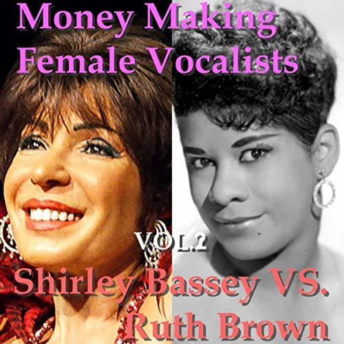 Shirley Bassey & Ruth Brown