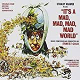 It's a Mad, Mad, Mad, Mad World (2CD)