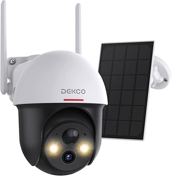 Top 10 Home Camera Security System Wireless