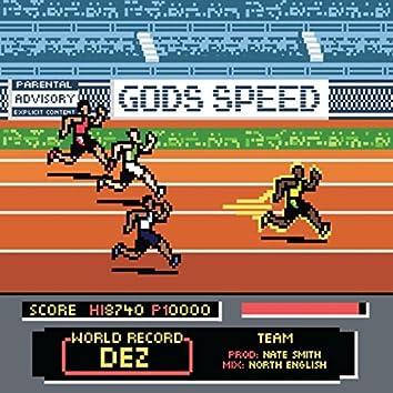 God's Speed