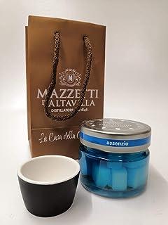 Mazzetti d'Altavilla - Zuccherini Spiritosi Assenzio