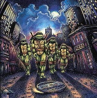 Teenage Mutant Ninja Turtles Original Score