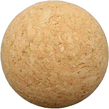 Bola futbolin madera haya 13 gramos 33mm: Amazon.es: Deportes y ...